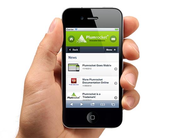 Mobile Web – Keep Moving Forward!