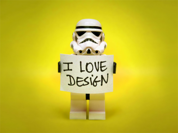 A Web Designer to the Backbone