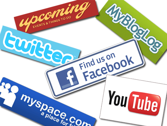 Using the Potential of Social Media Networks for Your Online Business