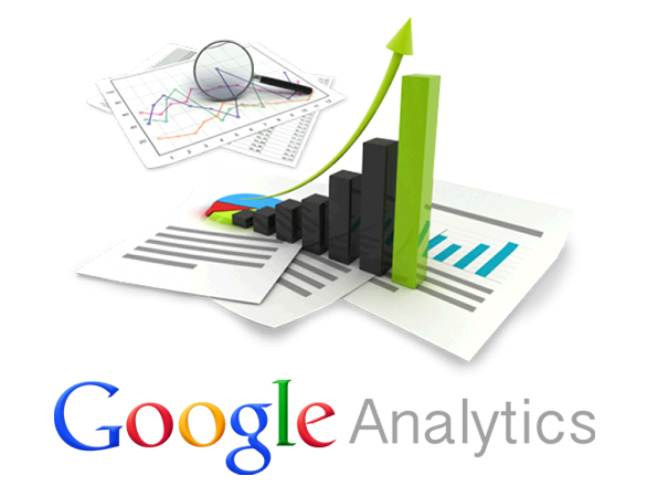 Once again about … Google Analytics