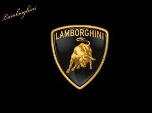 Lamborghini Charging Bull Logo