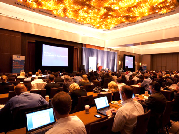 Must-Attend New York Conferences in 2012: SEO, SEM, Web Design and Development