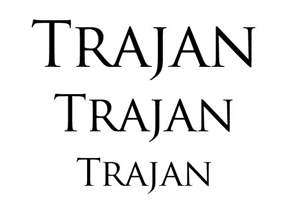 Viva Trajan?!