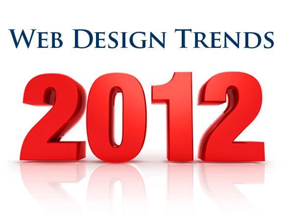 Web Design Trends 2012: Using Rich Textures