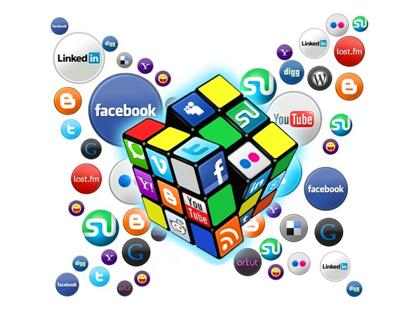The Best Social Sites for Internet Marketing