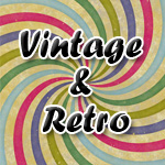 Vintage retro websites plumrocket