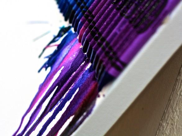 Colors in Web Design: Where Purple Works!