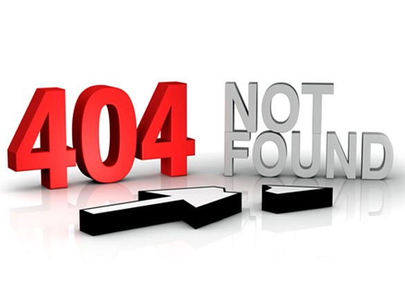 How to Increase Traffic by Means of Recovering Your Lost Visitors: User Friendly Error Pages