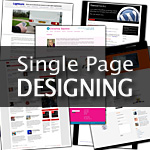 Tips in Designing a Single Page Website