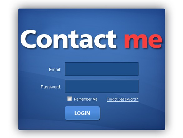 Web Design Tips: Designing a Better Contact Page