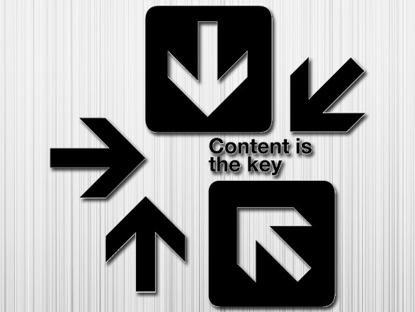 Creating Fresh Content for Your Website