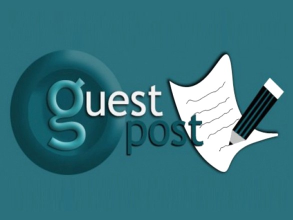 Guest Posting as a SEO Strategy