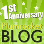 Plumrocket Blog Celebrates Its 1st Anniversary
