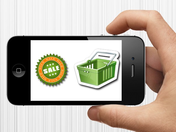 The New Face of Your Mobile E-Commerce Website