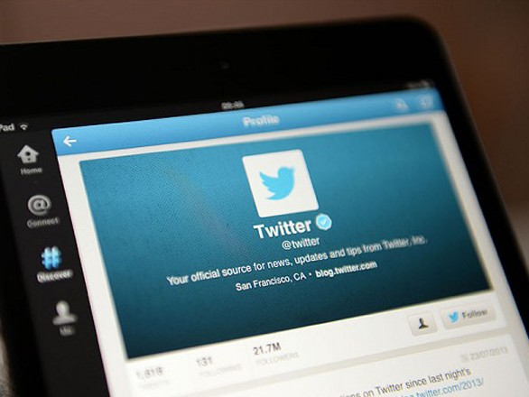 Using Twitter for Website Promotion