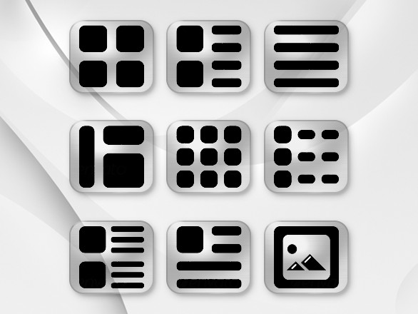5 Reasons Why Designers Use Grids in Website Layout
