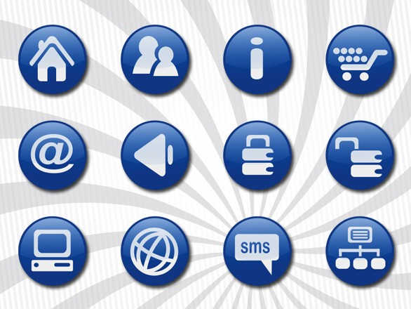 Why You Should Use Icons in Website Design