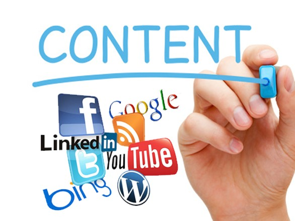 What Do You Do with Content in 2014?