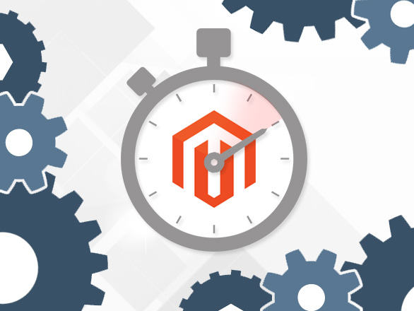 Testing Magento performance optimization