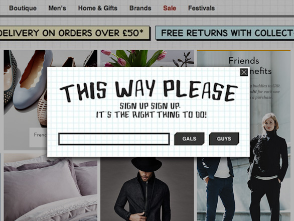 How Magento Newsletter Popup Can Grow Your Email Subscriber List?