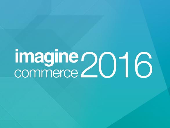 Join Plumrocket at Magento Imagine 2016!