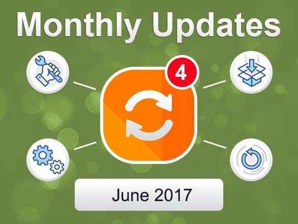 Plumrocket Magento Extensions Monthly Updates – June 2017