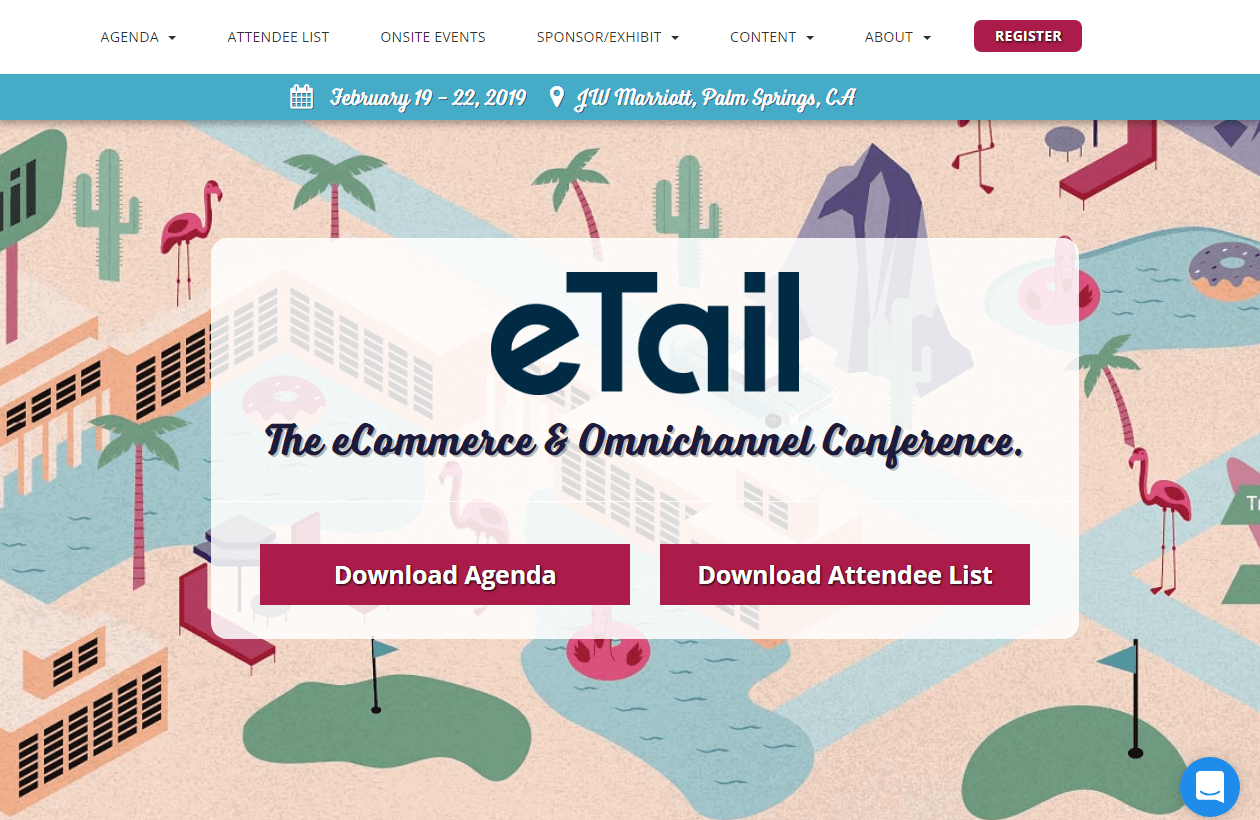 e-commerce conferences