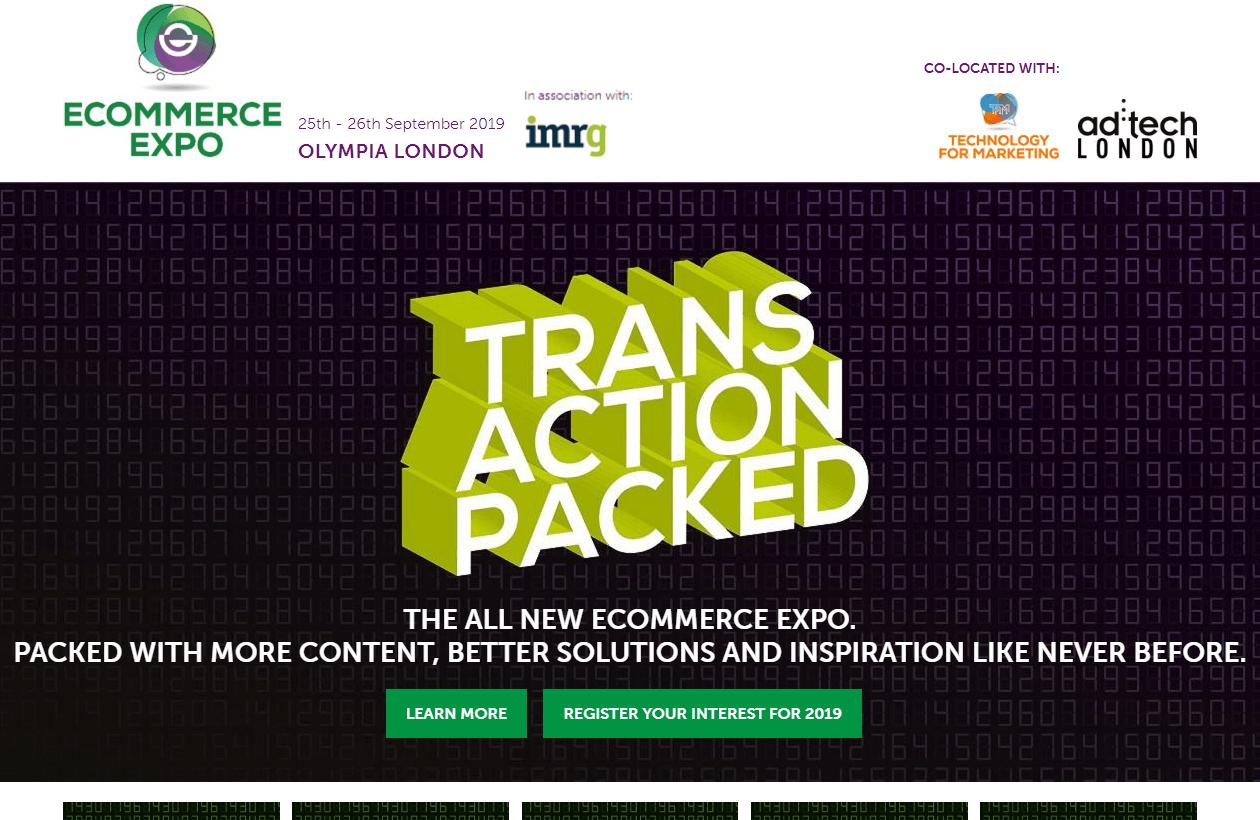 e-commerce conferences