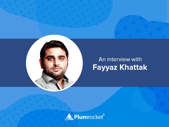 "An Interview with Fayyaz Khattak: ""Magento platform is indeed the most versatile ecommerce platform till date"""