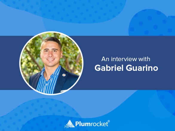 """An Interview with Gabriel Guarino: """"… one of the main problems is not keeping Magento and the third-party extensions up-to-date."""""""