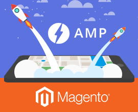 AMP on Magento