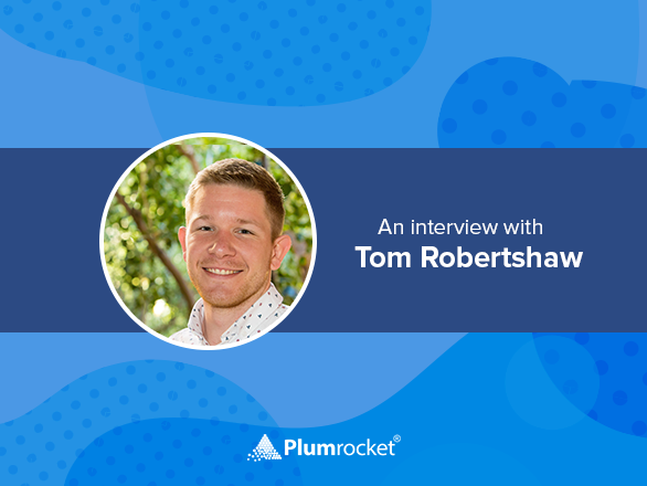 """An Interview with Tom Robertshaw: """"Magento is a company that never fails to launch initiatives."""""""