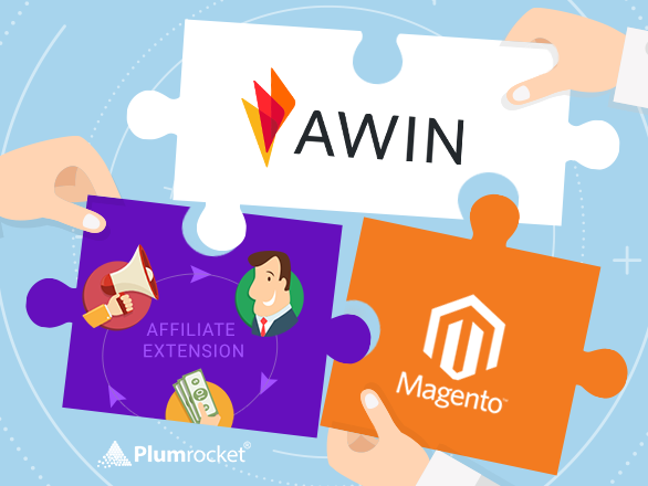 Magento 2 Affiliate Programs Extension: Simple Step to Awin Integration