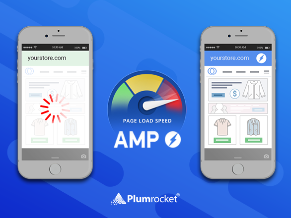 How to Power up Your Website with Magento AMP Pages