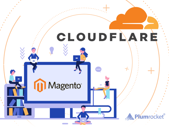Magento and Cloudflare: How to Make It Work Right