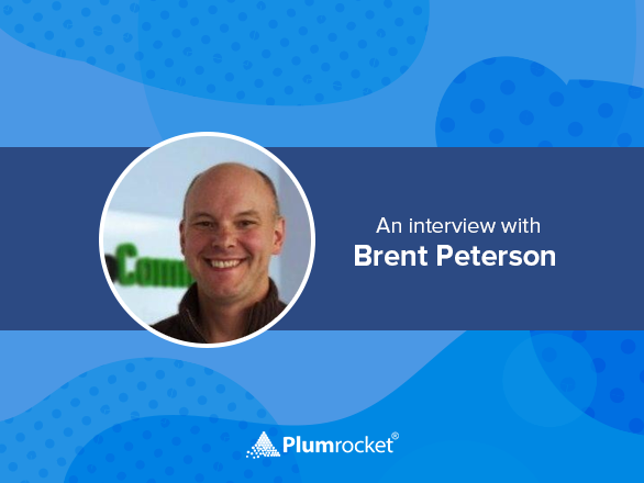 """An Interview with Brent Peterson: """"There is no formula to becoming a Master, you only live, eat and breathe Magento."""""""
