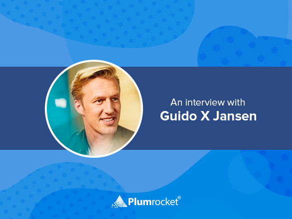 """An Interview with Guido X Jansen: """"I fell in love with Magento and stayed for the people."""""""