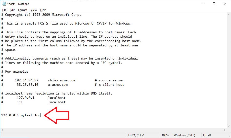 windows-hosts-file