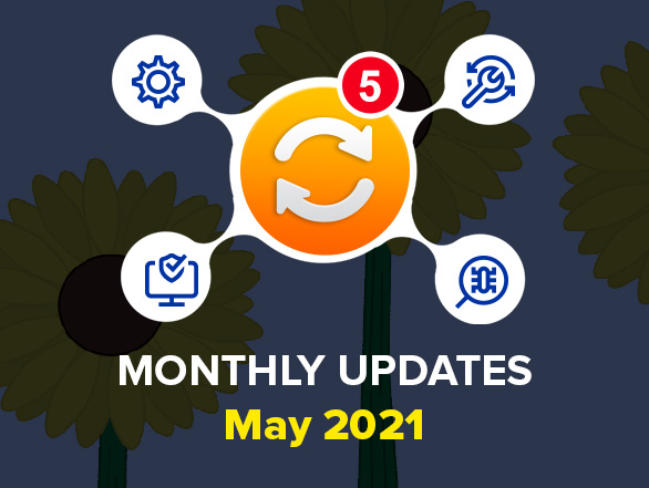 Magento Extensions Monthly Updates – May 2021