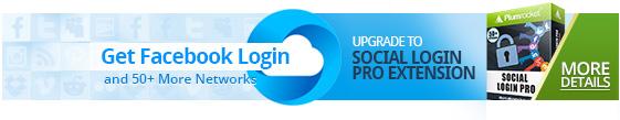 Buy Magento Social Login Pro Extension
