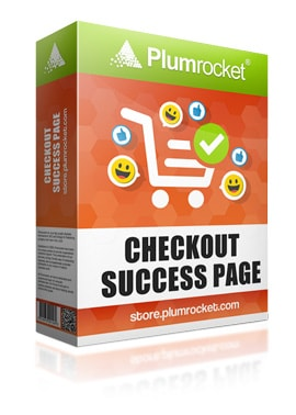 Magento Checkout Success Page Extension