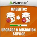 Magento 2 Upgrade & Migration Service