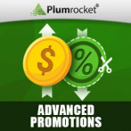 Advanced Promotions Magento Extension