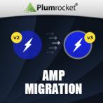 Magento AMP Migration Service
