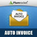 Auto Invoice Magento Extension