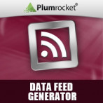 Data Feed Generator Magento Extension