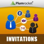 Invitations Magento Extension