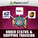 Order Status & Shipping Tracking Magento Extension