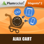 Ajax Cart Extension for Magento 2