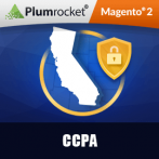CCPA Extension for Magento 2